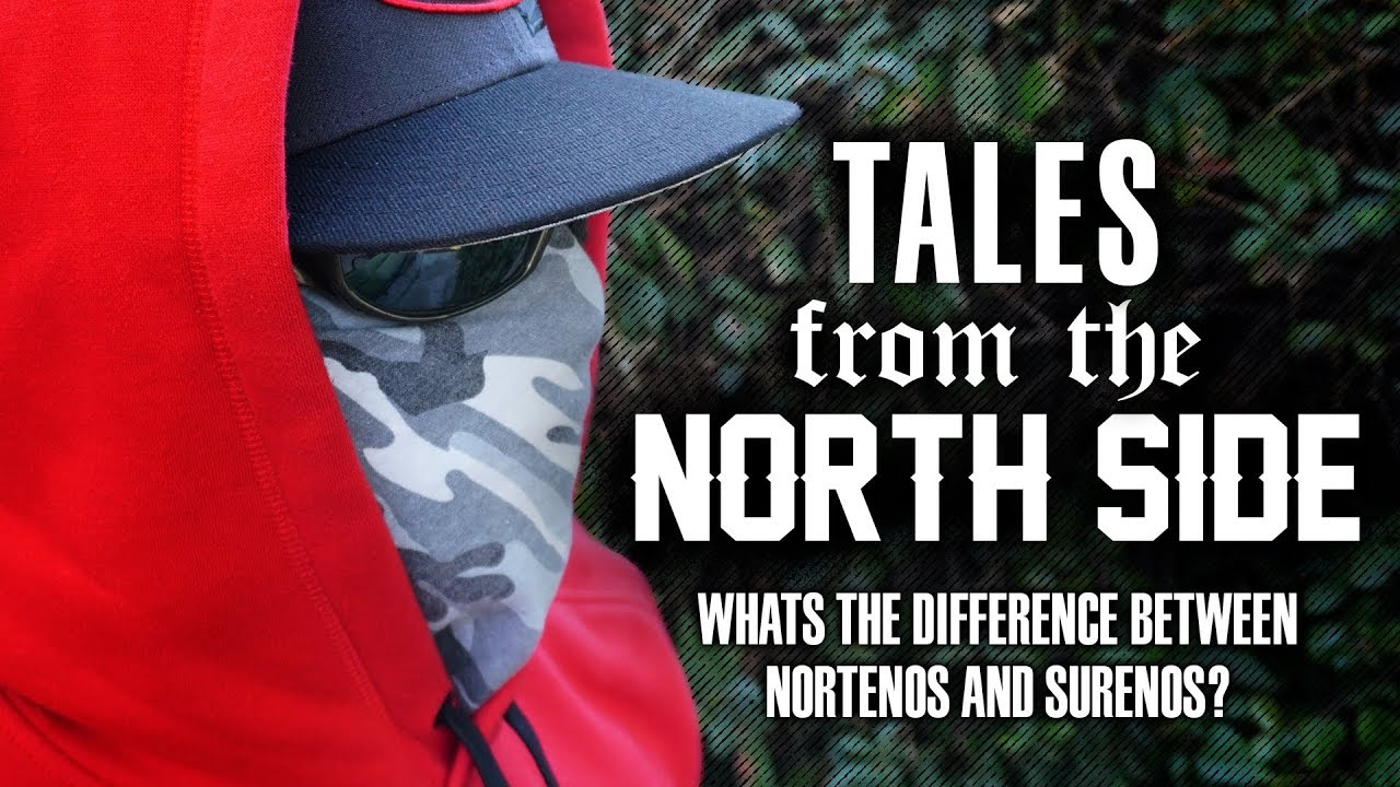 What's the difference between Norteños and Sureños? - TFTNS EP1