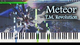 T.M.Revolution - vestige -ヴェスティージ-