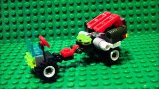 трансформер из Лего(Костя Smileman (создатель Города Х и легомультиков ) http://vk.com/smileman19 #лего #lego., 2013-02-12T16:21:52.000Z)