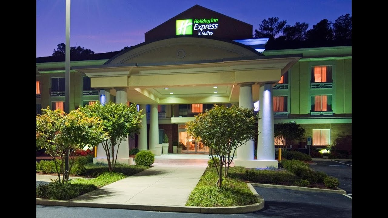 Americas Best Inn And Suites Emporia Holiday Inn Express Hotel Suites Emporia Emporia Hotels