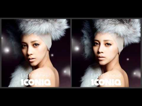 ICONIQ-Change Myself HQ