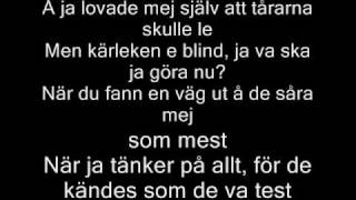 DkR ft Miller Har du glömt