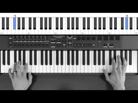 3 YouTube Channels to Learn Worship Piano