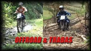 MBtech Jajal Offroad and Trabas