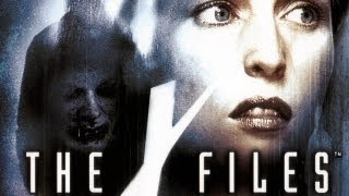 CGR Undertow - THE X-FILES: RESIST OR SERVE review for PlayStation 2