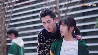 METEOR GARDEN 2018 - Dao Ming  ❤ Shan Cai - Love History