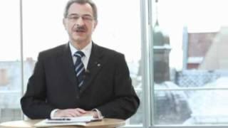 Prof. Dieter Kempf, Vorsitzender des Vorstandes, DATEV eG