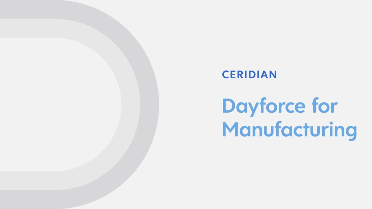 Ceridian Dayforce HCM Reviews & Ratings | TrustRadius