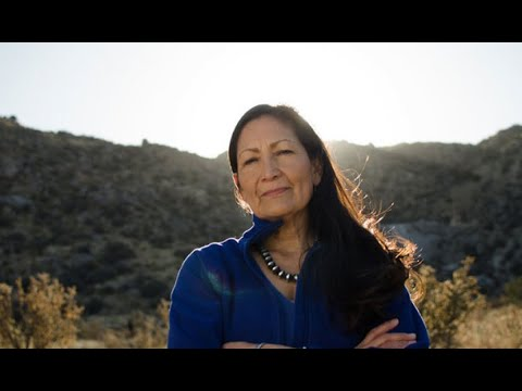 Meet Deb Haaland, the Indigenous woman who might be the next Secretary of the Interior