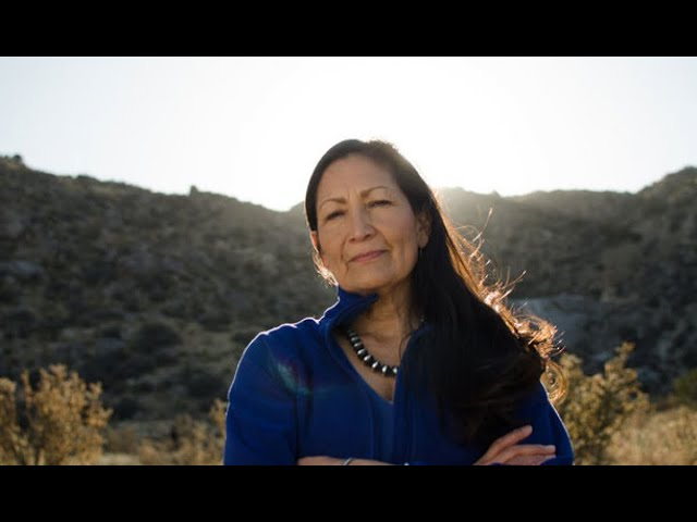 Deb Haaland: First Native woman tapped for Interior Secretary
