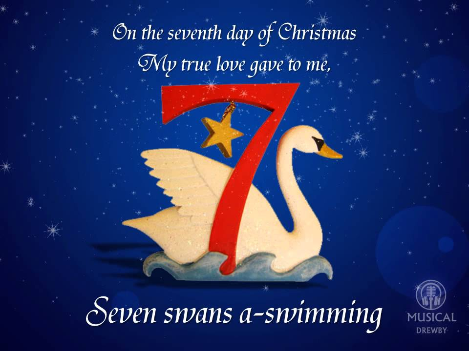 The Twelve Days Of Christmas (Instrumental) - YouTube