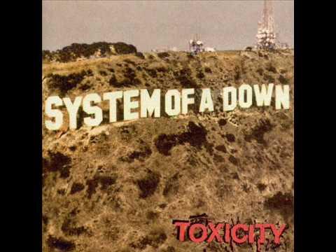 System of a Down - Needles Lyrics