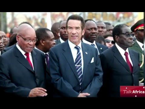TALK AFRICA: Change of guard at  SADC