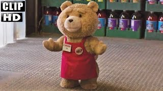 TED 2 Clip