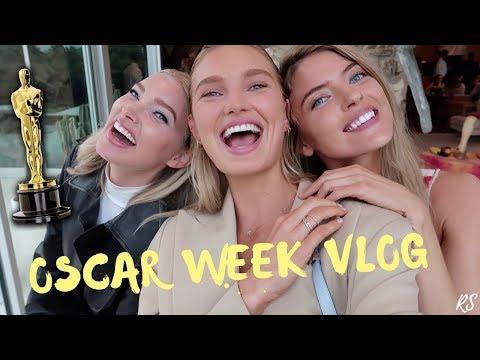 VLOG 19 // Oscar week