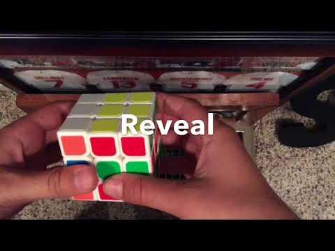 Steven Brundage millisecond Solve