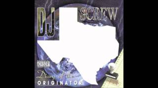 Dj Screw - Westside Connection - The Gangsta, The Killa, The Dopeman (Chopped and Screwed)