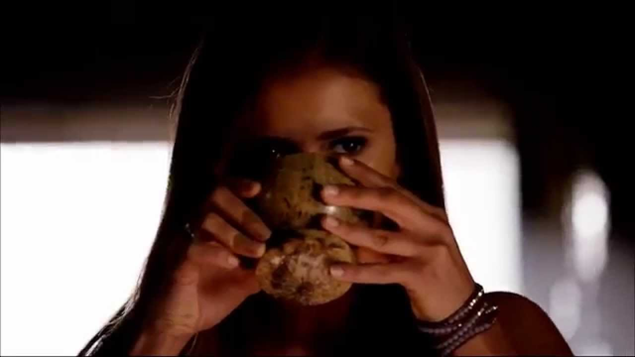 Download Damon & Elena 6x01. Part 1
