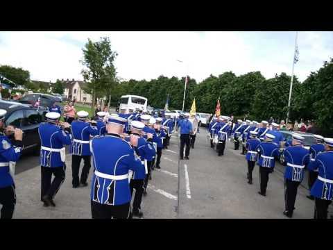 East Belfast PB at Rathcoole PB Parade 25th June 2016