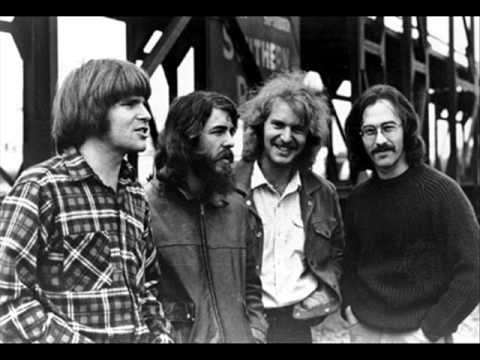 Creedence Clearwater Revival - The Working Man