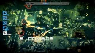 Anomaly Warzone Earth gameplay trailer