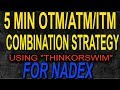 5 MIN OTM COMBINATION BINARY OPTION STRATEGY$10-$20 RISK