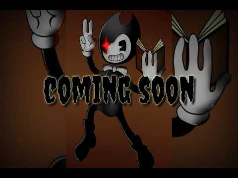 Bendy chapter 3 DAGames preview remix(outdated beta)