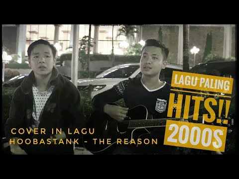 Cover in Lagu PALING hits tahun 2000an, The Reason - Hoobastank