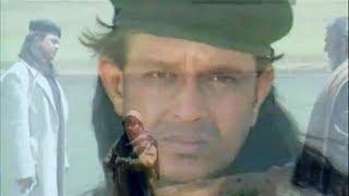 Митхун Чакраборти-индийский фильм:Воины Ислама/Aaya Toofan(1999г)