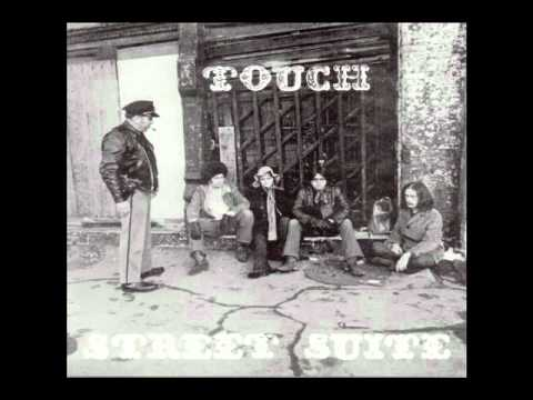 Touch - Stormy Monday Blues [1969]