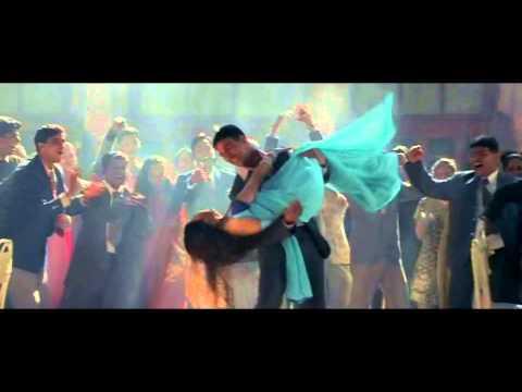 Hume Tumse Hua Hai Pyaar - Blu Ray HD