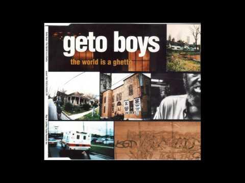 Geto Boys  Still LP Version