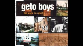Geto Boys - Still (LP Version)