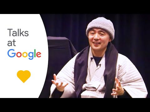 "Haemin Sunim: ""How to Accept Yourself in a World Striving for Perfection"" 