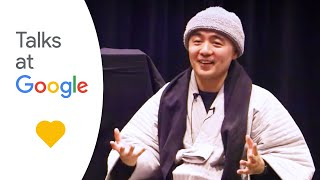 How to Accept Yourself in a World Striving for Perfection | Haemin Sunim | Talks at Google