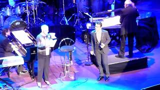 One World One Song Joe McElderry & Dionne Warwick 28/05/2012