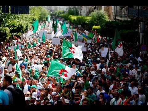 إحالة رئيس الوزراء الجزائري السابق للمحكمة العليا  - نشر قبل 1 ساعة