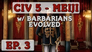 Civilization 5 - Ep. 3 - Let
