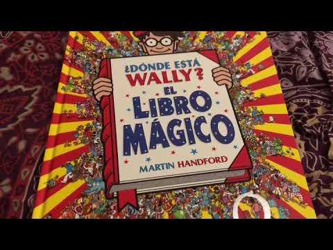 ¿donde-esta-wally?-el-libro-magico