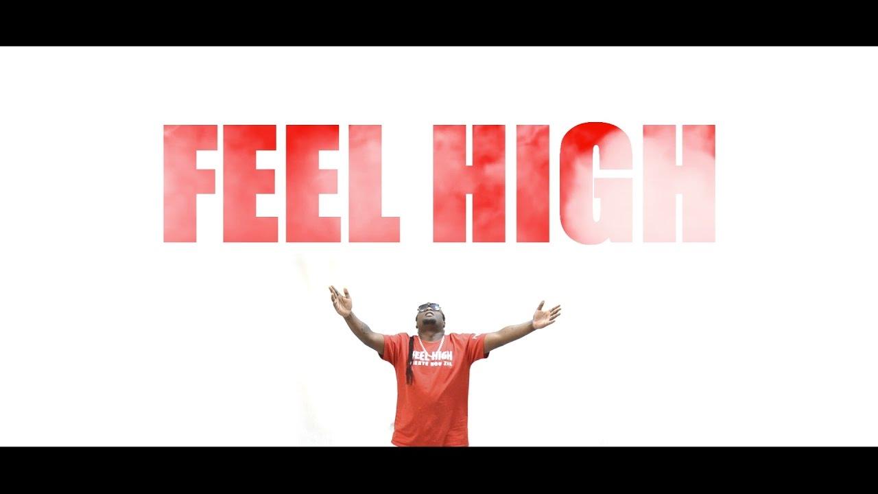 Orizinal Blakkayo - Feel High [OFFICIAL VIDEO]