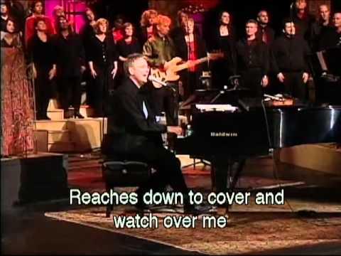 Don moen - Creator King(HD)With songtekst/lyrics