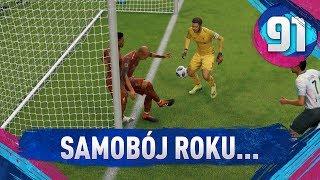 Samobój roku... - FIFA 19 Ultimate Team [#91]