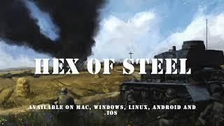 Hex of Steel
