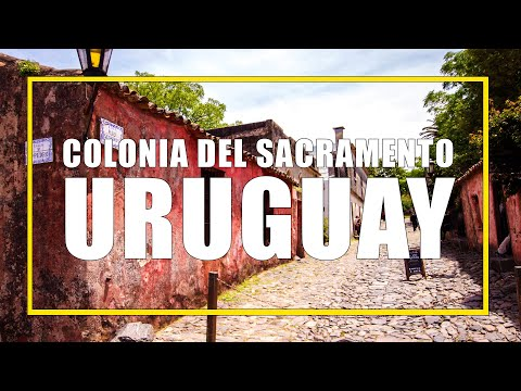 Family Travel: Visiting Colonia del Sacramento, Uruguay with kids