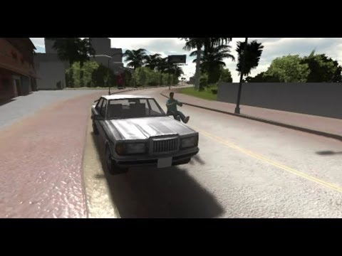 Unity Vice City Remake [MP COOP] - Gaming - GTAForums