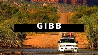 The GIBB RIVER ROAD - Australia Roadtrip Travel Documentary