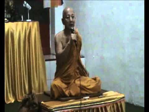 Hokkien Dhamma Discussion At Medan 福建佛法开示 (3/5)
