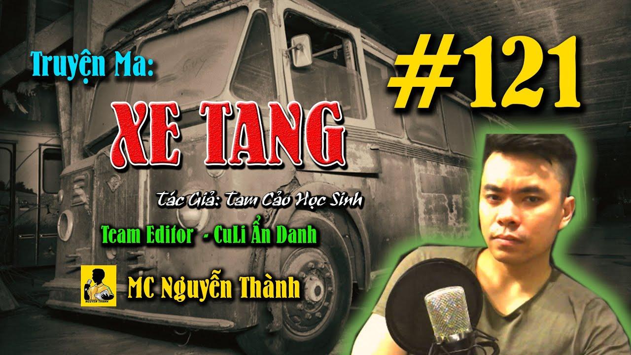Truyện Ma Xe Bus Số 14 | #121 HUYẾT TRÌ KHỔNG LỒ | MC Nguyễn Thành