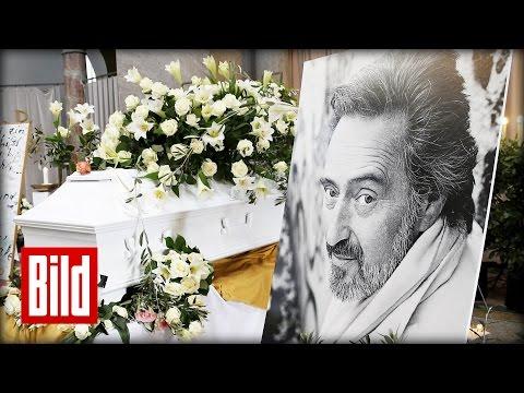 Helmut Dietl gestorben - Lungen-Krebs: Film-Genie verliert den Kampf (Chemo / Zigaretten)