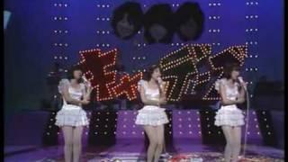 Candies Live at Shiba-Yubinchokin-Hall 3.わな.